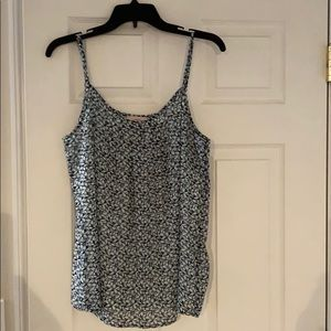 Loft ladies tank sz L